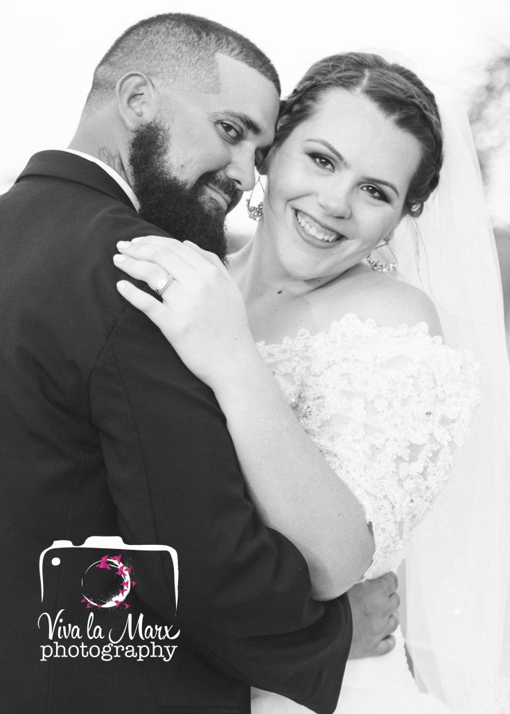 Smiles and genuine moments of happiness make the best pictures, whatever you do at your wedding, make sure you enjoy it with your significant other, it's a must!