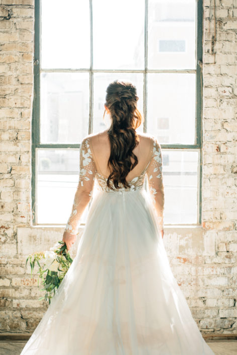 Houston Studio bridals