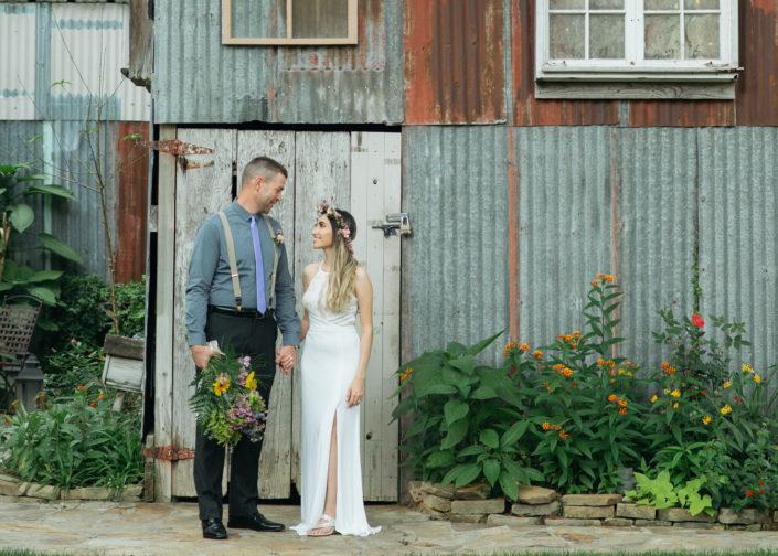 OakTree Manor Wedding In Spring, Texas