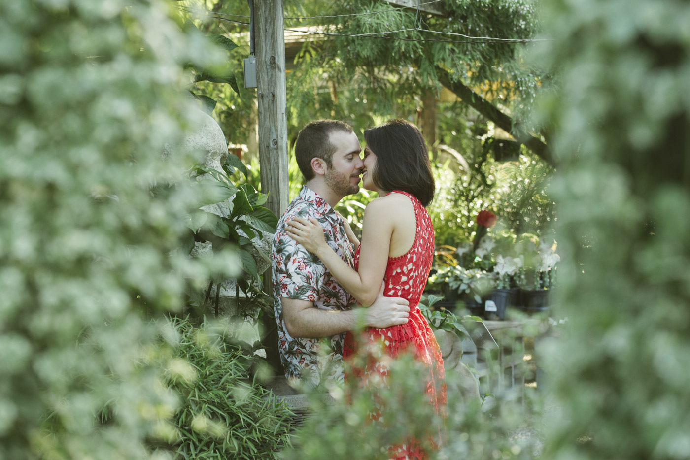 Seabrook, Texas Engagement Session