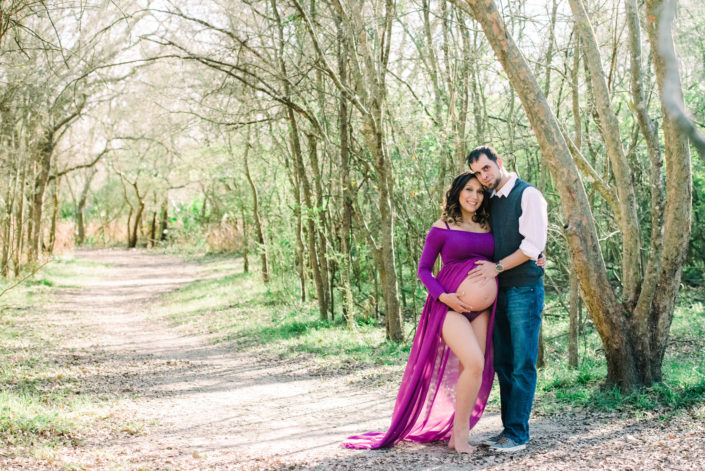 Maternity Photography in Webster, Texas