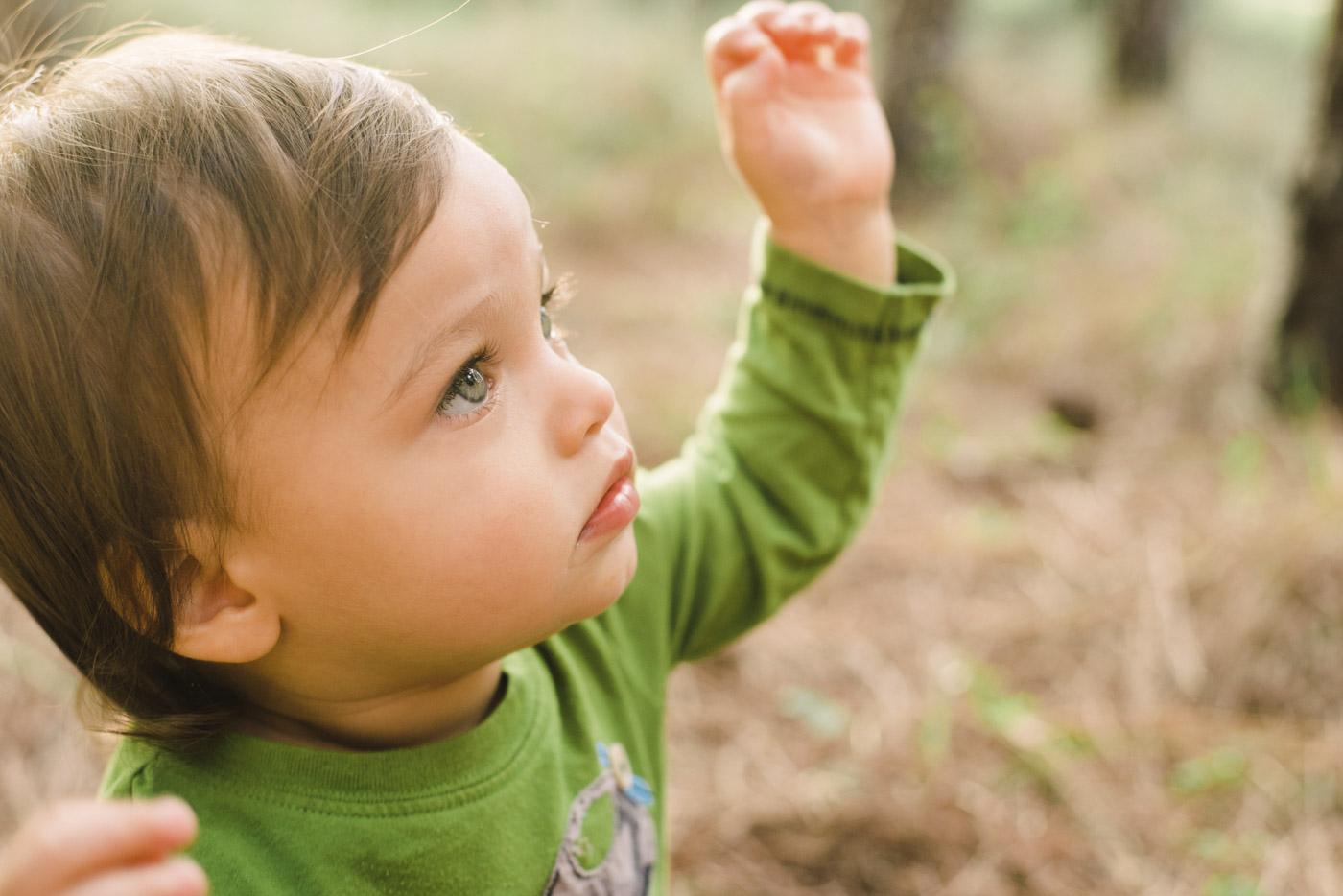 Toddler Photography Manvel Texas