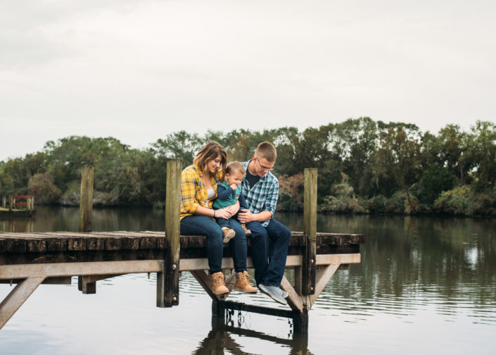 Family Portraits Pearland Texas