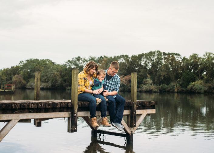 Family Portraits Pearland Texas