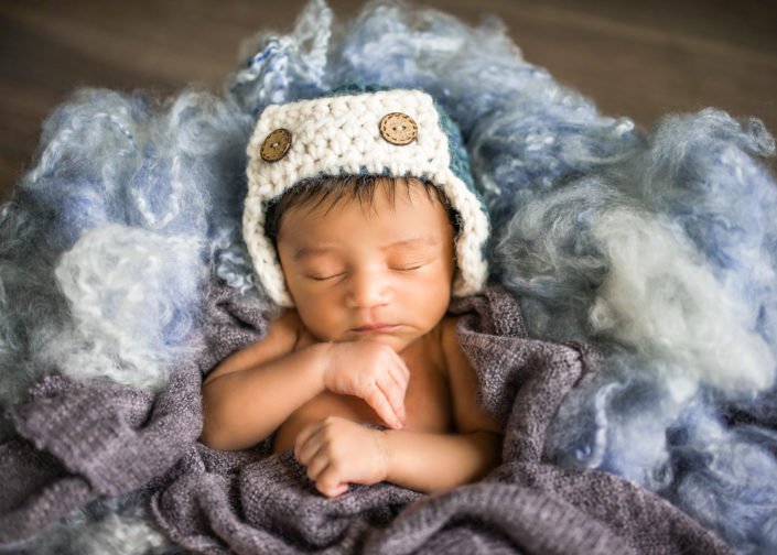 Newborn Photography Pearland Texas