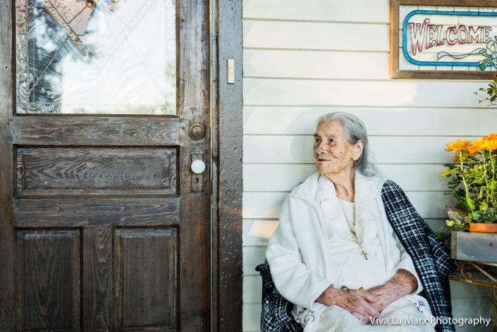 Grandparent photo sessions in Houston Texas
