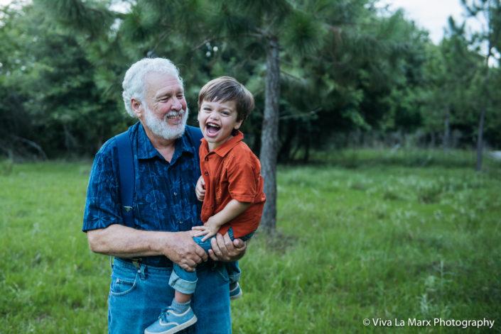 grandparent photos in Manvel, Texas
