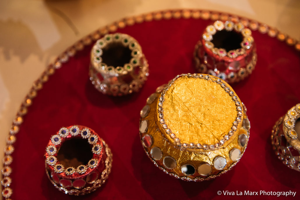 Houston Pakistani Wedding Details