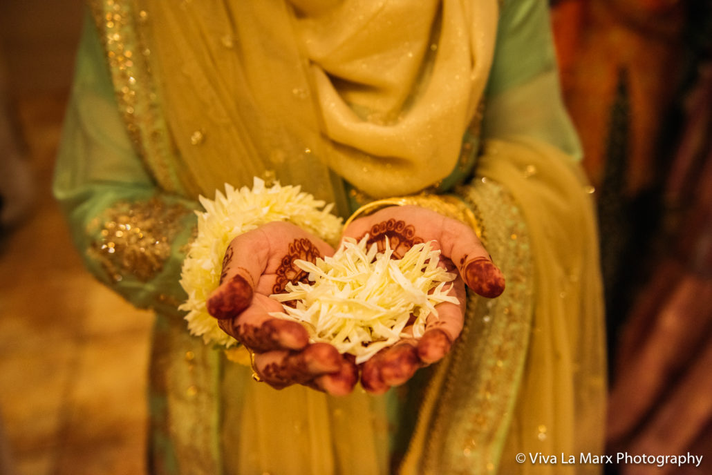 Houston Pakistani Weddings flowers