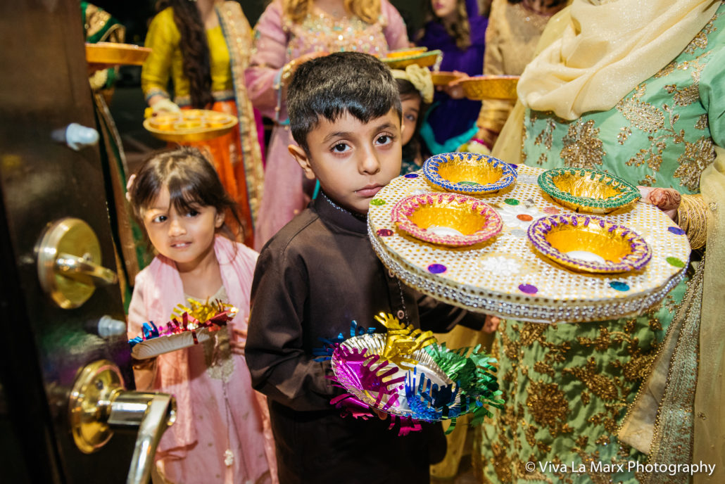 Houston Pakistani Wedding