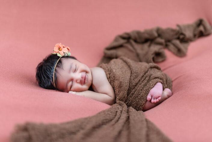 Pearland Newborn Photography