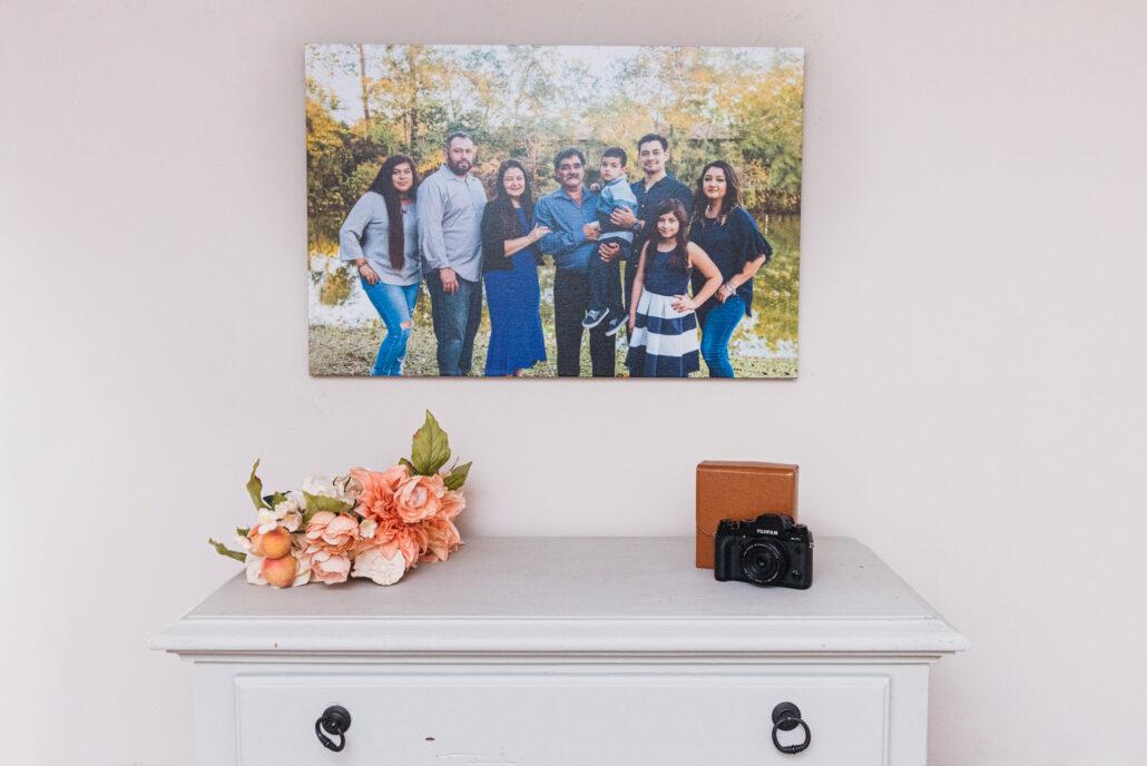Alvin Texas Family Photographer