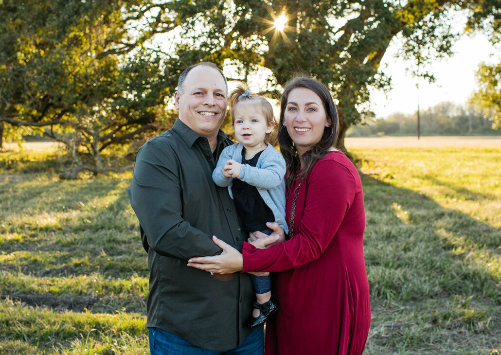 Pearland Family Photographer