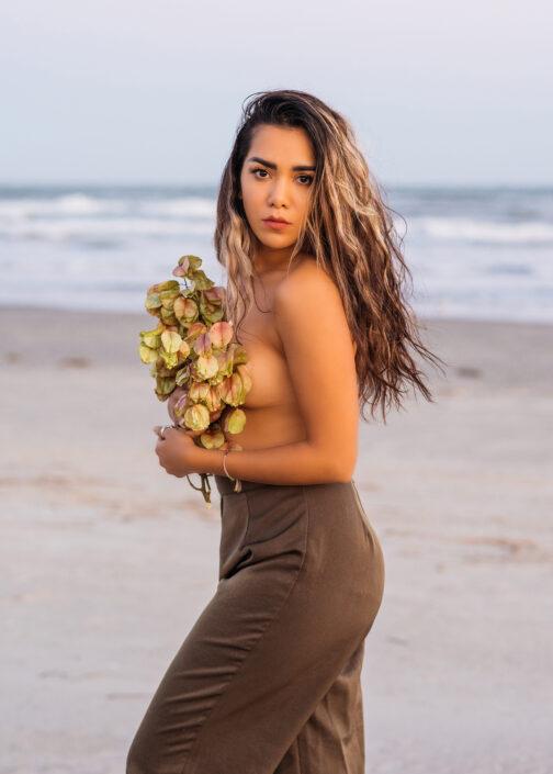 Galveston Boudoir Photographer- Viva La Marx Photography